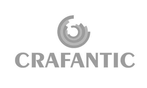 Crafantic Logo