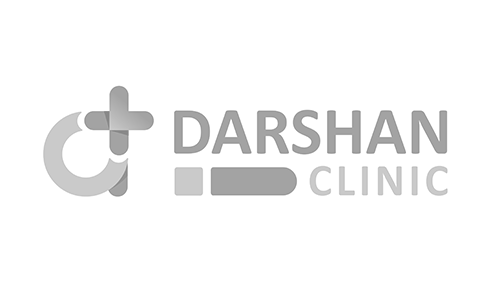 Darshan Clinic Logo