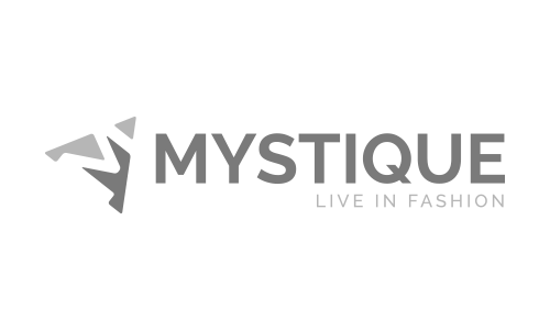 The Mystique Logo