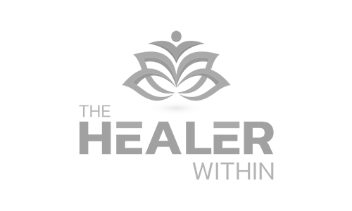 The Healer Within Logo