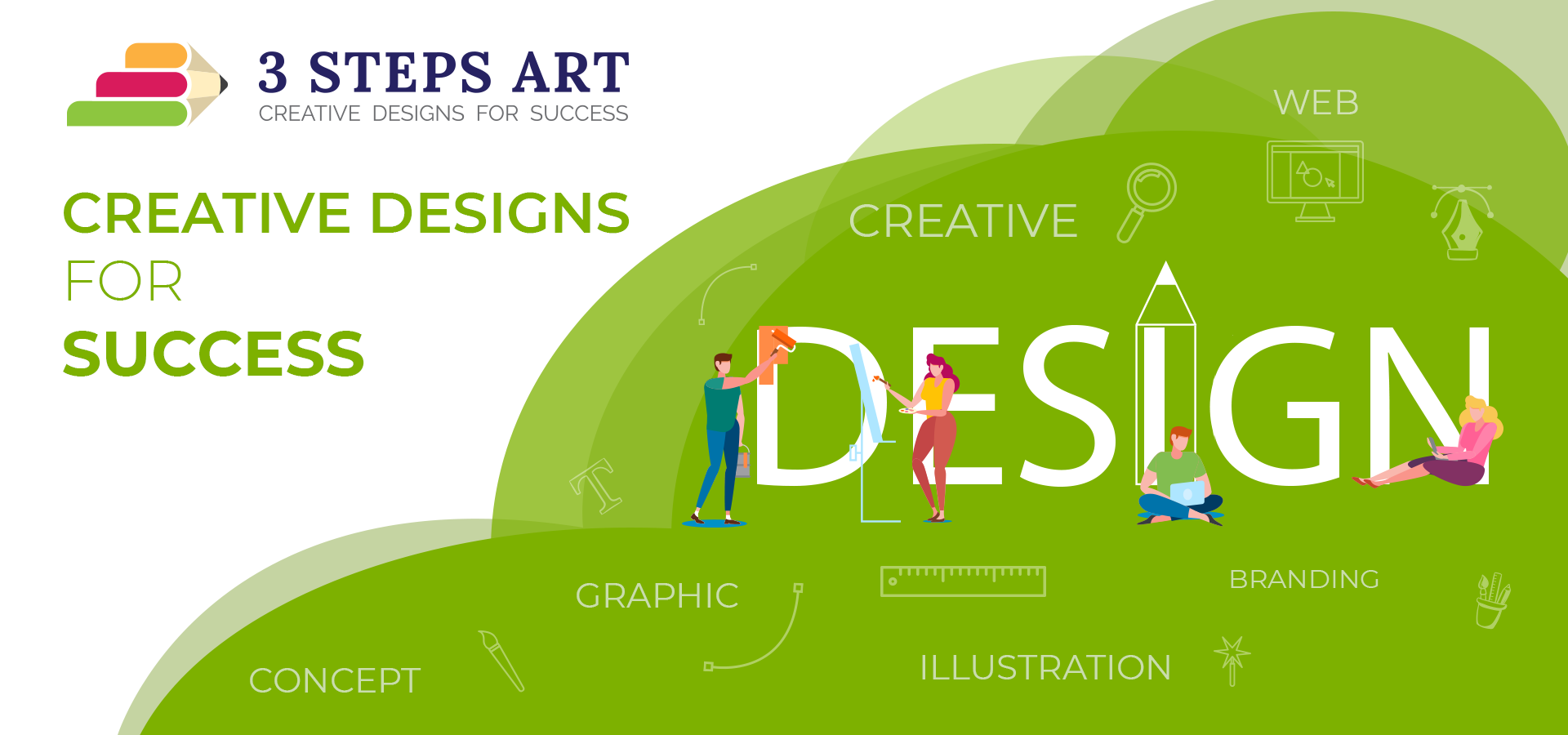 Creative Design For Success