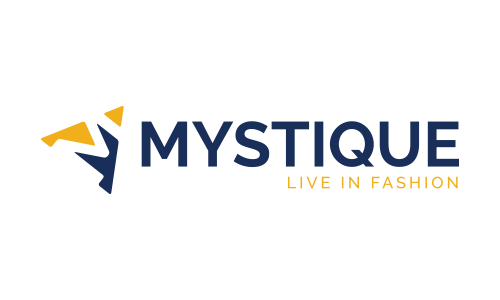 The Mystique Color Logo