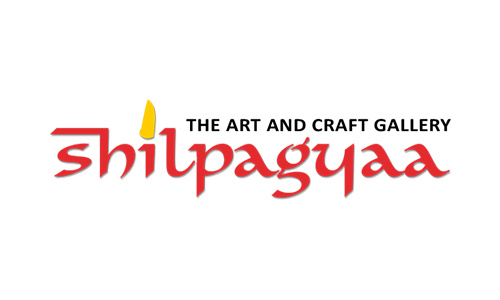 Shilpagyaa - The Art and Craft Gallery Color Logo